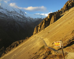 Fotos: Annapurna – Nepal